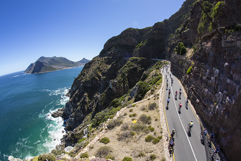 Cape Argus Pick n Pay Cycle Tour 2013