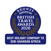 Best Holiday Company to Sub-Saharan Africa