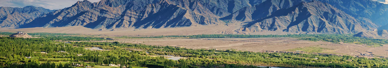 Karakoram Mountains, Pakistan