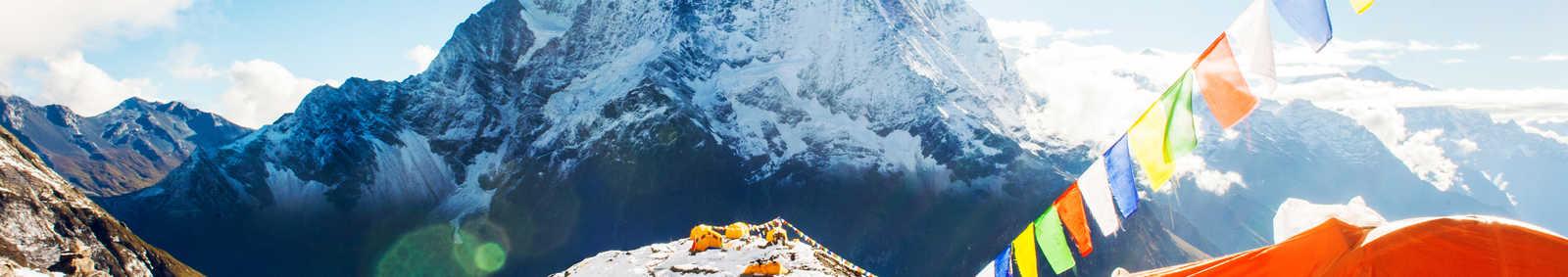 Mount Everest Trail