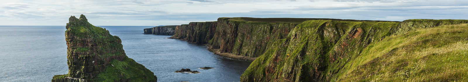 Duncansby Heads Stacks