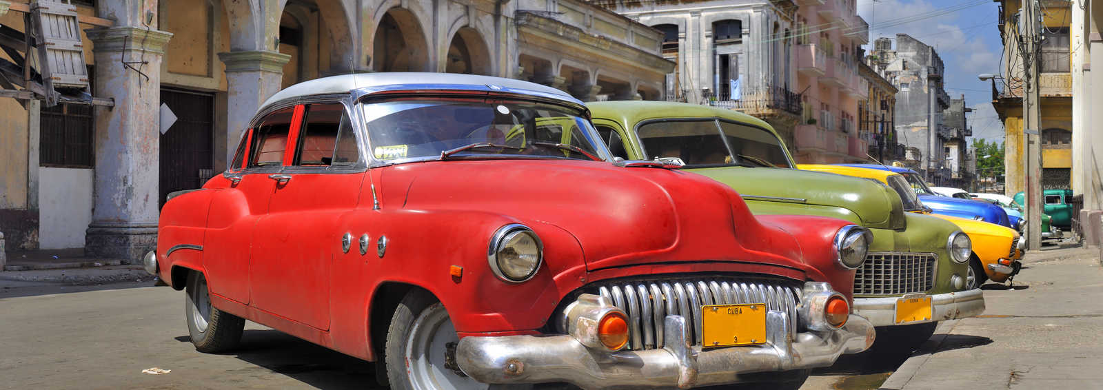 Cuba Image
