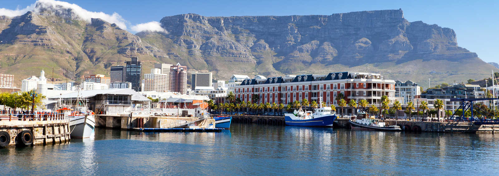 Cape Town V&A Waterfront