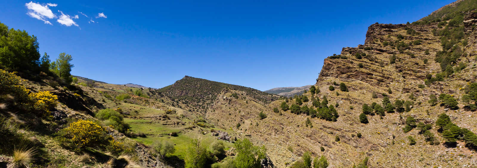 Sierra Nevada, Spain