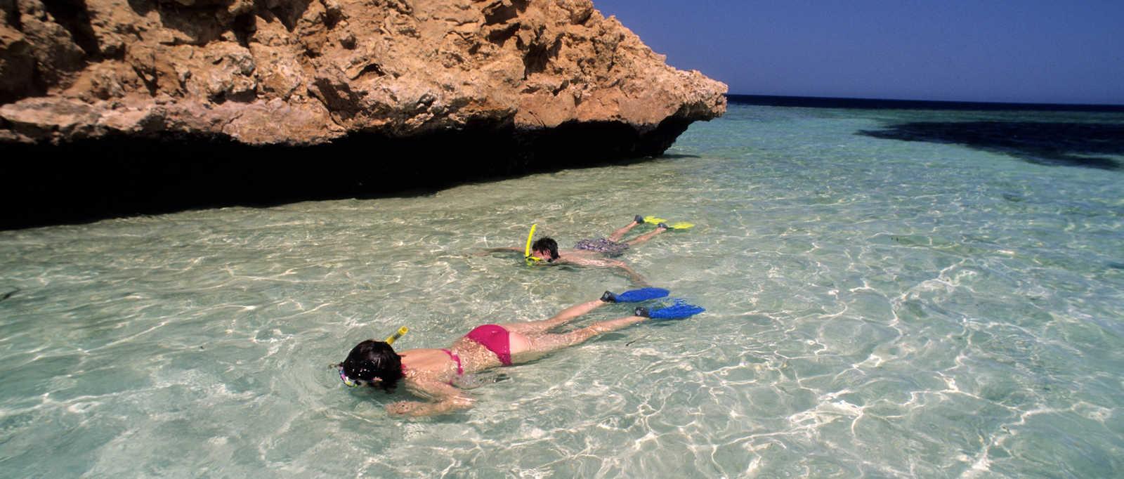 snorkeling, Red Sea, Egypt