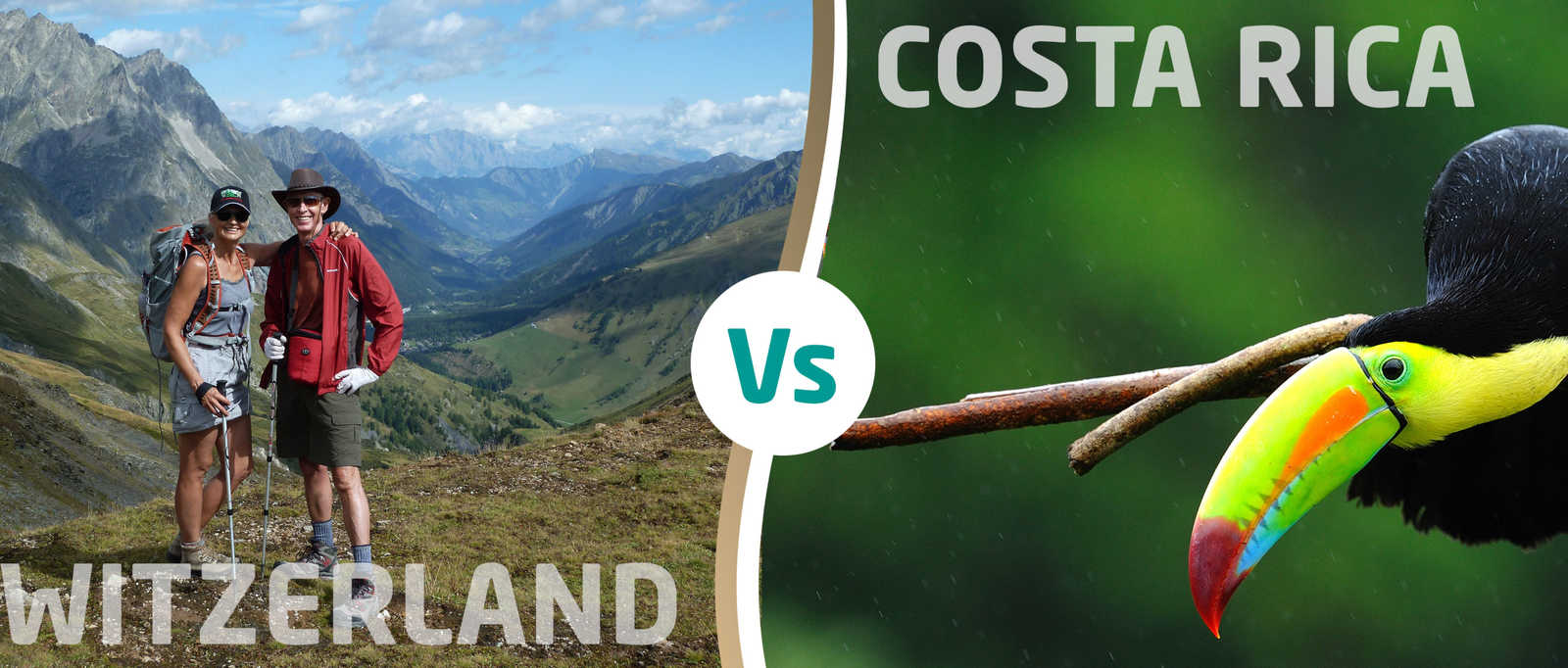 Switzerland versus Costa Rica
