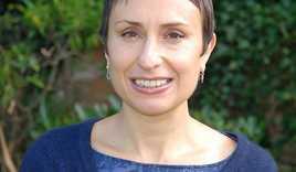 Emma Garrick