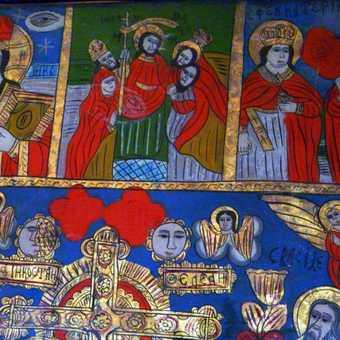 Early manuscript