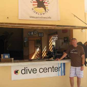 Dive Centre