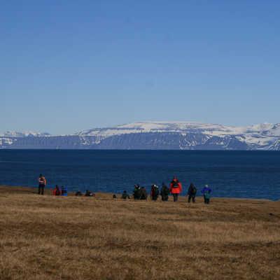 Vavilov, Spitsbergen (Svalbard), Norway