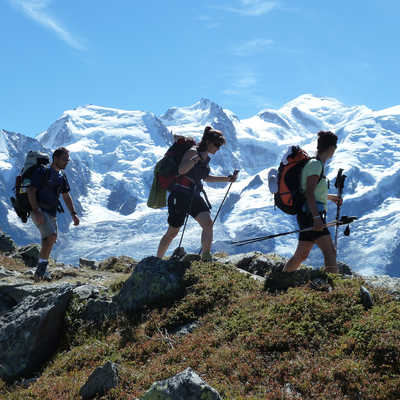 Walking and Trekking Holidays