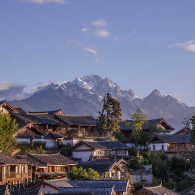 Lijiang, Yunnan Province