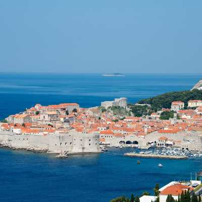 W07CR - Dubrovnik