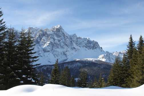 From Alpe Nemes