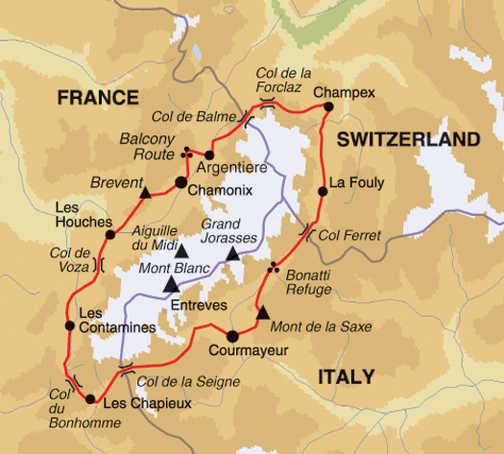 Map LTI