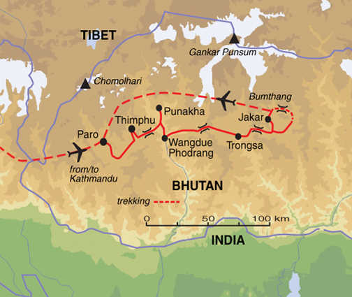 Map TBB