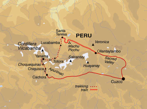 TPK Trip Map