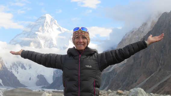 Sara Bull Nominated in the Wanderlust World Guide Awards