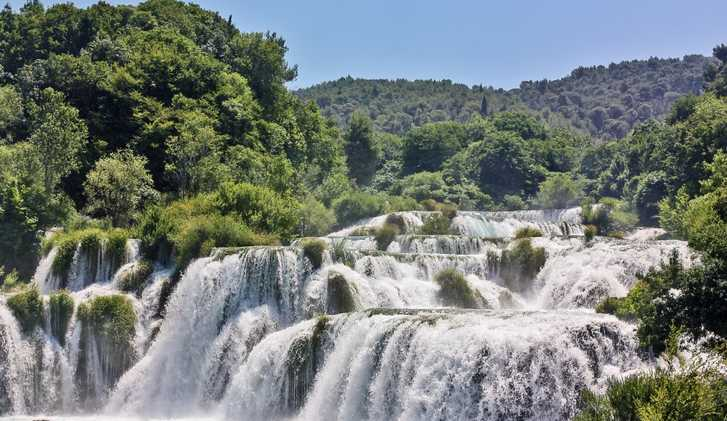 W07CR - Krka National Park
