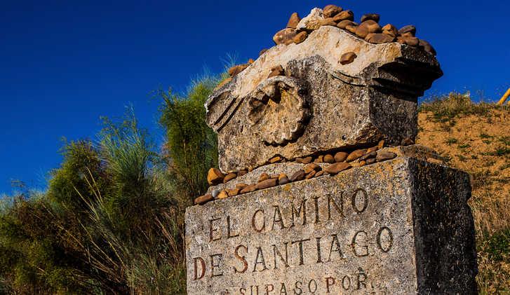 Camino de Santiago Frances, Spain