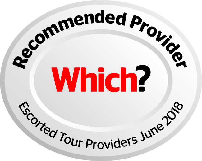 Recommended Provider - Which?