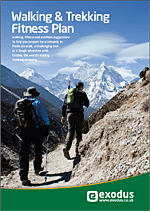 Walking and Trekking Fitness Guide