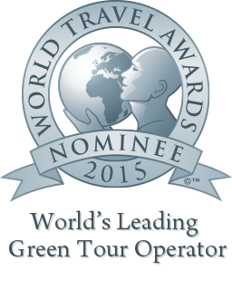 Green Tour Operator of the Year – Nominated